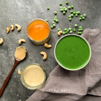 Superfood Vegan Sauces Your Meals Can't Do Without